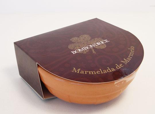 Marmelada de Marmelo